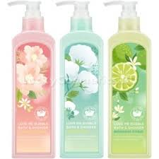 Nature Republic <b>Love</b> Me Bubble Bath And Shower <b>Gel</b>: отзывы ...