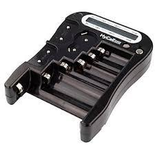 Ansmann Ansmann Hycell <b>Universal Battery Tester</b> | Guitar Center