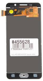 <b>Дисплей RocknParts для Samsung</b> Galaxy A3 SM-A310F 2016 в ...