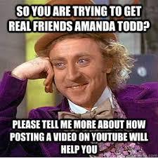 Condescending Wonka memes   quickmeme via Relatably.com