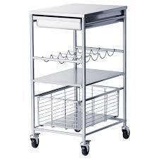 appealing ikea varde: kitchen stylish kitchen cart designs with flexible wheels by ikea