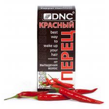 Отзывы о <b>Маска для волос</b> DNC с <b>красным</b> перцем от выпадения ...