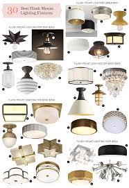 the 30 best flush mount lighting fixtures best lighting for hallways