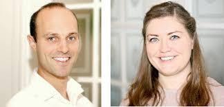 Leon Zucchini und <b>Eva Schade</b> sind seit November 2013 im Team der FactWorks <b>...</b> - 6984-org