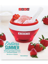 <b>Книга рецептов endless</b> summer (на английском языке) - цена 1 ...