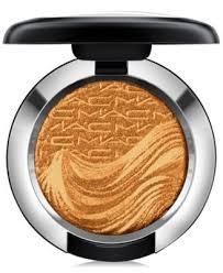 <b>Mac Get Blazed</b> Extra Dimension Foil Eye Shadow, Created for ...