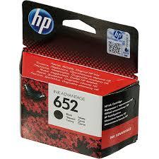 <b>Картридж HP 652</b>, черный, купить по цене 1070 руб с отзывами ...