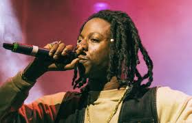 Joey Badass Raps, '<b>F*ck the King</b> of New York, I'm the King Period ...