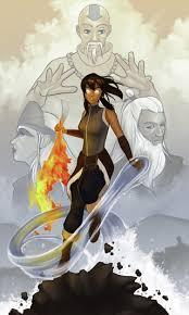 Avatar: La Leyenda de Korra Temporada 2