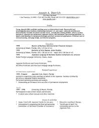 Cover Letter  Resume Templates for Mac Free  resume of mac free     Rufoot Resumes  Esay  and Templates     Example Of Mac Resume With Personal Profile And Education In Master Of Financial