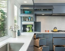 Kitchen Without Upper Cabinets Upper Kitchen Cabinet Ideas
