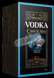 <b>Набор конфет Pergale Vodka</b> 190 г — Едадил