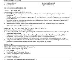 modaoxus winning chronological resume sample administrative modaoxus handsome resume samples amp writing guides for all amusing professional gray and pleasing