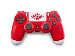 Купить <b>геймпад Rainbo</b> для <b>PS4 Sony DualShock</b> 4 Спартак ...
