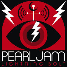 Album Review: <b>Pearl Jam</b> - <b>Lightning</b> Bolt | Consequence of Sound