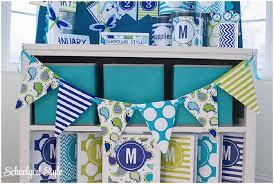 Paisley, Turquoise, <b>Blue</b>, and <b>Green</b> - SchoolgirlStyle