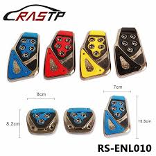 <b>RASTP</b> Cheap <b>Car Styling Racing</b> Pedals <b>Universal</b> Manual Brake ...