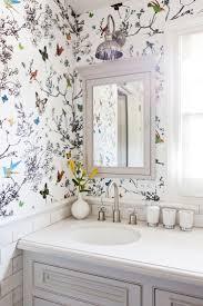 Small Bath Tile Ideas top 25 best small bathroom wallpaper ideas half 8680 by uwakikaiketsu.us