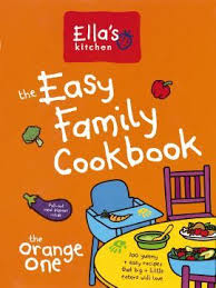 <b>Ella's Kitchen: The Easy</b> Family Cookbook | Book People