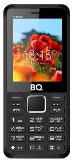 <b>Телефон BQ 2436</b> Fortune Power — 3 цвета — купить по ...