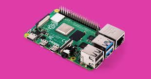 <b>Raspberry Pi 4</b> Review: A Powerful <b>New</b> Pi   WIRED