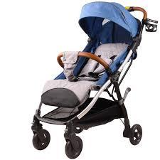 2019 <b>Luxury Baby Stroller</b> Light Folding <b>Bebek</b> Arabasi Umbrella ...