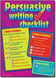 Persuasive Writing Prompt Teaching Resource     SlideShare