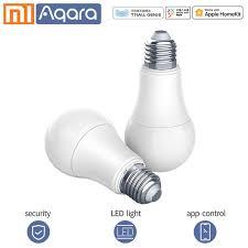 Интернет-магазин <b>Умная лампа Aqara</b> xiaomi, умный светильник ...