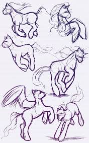 pony pose references feel to use them no need to credit me pony pose references feel to use them no need to credit me