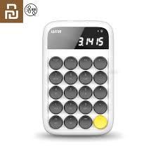 Youpin <b>Lofree Bluetooth Numeric Keypad</b> Multi System Compatible ...