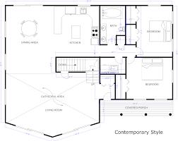 Blueprint Software   Try SmartDraw FreeA house design blueprint included   SmartDraw
