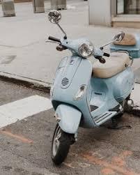 Ретро скутеры: лучшие изображения (9) | Скутеры, Ретро и ...