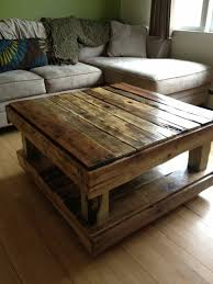 build with pallets coffee table living room furniture cheap build living room furniture