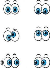 Image result for picture of eyes cartoon
