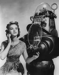 Image result for images of forbidden planet