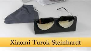 Солнцезащитные <b>очки Xiaomi Turok Steinhardt</b> TS Anti-UV ...