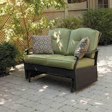 brown wicker outdoor furniture dresses: outdoor benches amp gliders cee ee f fc fbfcea dbaaebedaa