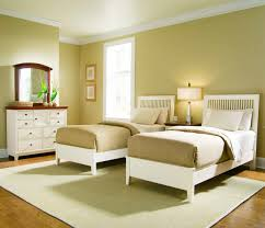 girl twin beds furniture white bedroom