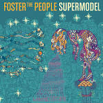Supermodel album by Foster the People