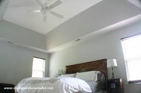 Master Bedroom Colors Benjamin Moore Phase 1 Master Bedroom Makeover The Happier Homemaker