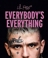 Lil Peep Everybody's Everything [Blu-ray]: Gustav Ahr ... - Amazon.com