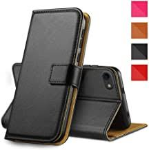 iphone leather case - Amazon.co.uk