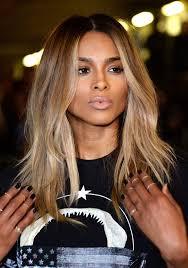 "British <b>Hair Company</b> on Twitter: ""Ciara's <b>light</b> ends are perfection ..."