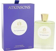 The <b>Nuptial Bouquet</b> by <b>Atkinsons</b> - Buy online | Perfume.com