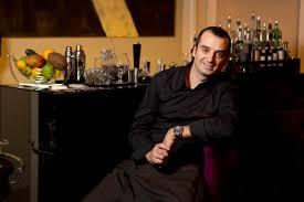 romain fornell coge las riendas de la gavina bcn gastronomía foto ferran nadeu