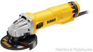 Купить <b>Угловая шлифмашина Dewalt DWE4227</b> в интернет ...