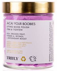 Truly Acai Your Boobies Lifting <b>Boob</b> Polish | Ulta Beauty