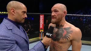 UFC 257: Conor McGregor <b>Octagon</b> Interview - YouTube