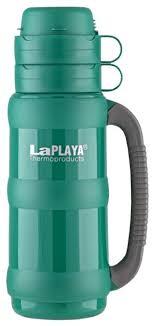 Купить Классический <b>термос LaPlaya</b> Traditional <b>Glass</b> (1,8 л) dark ...