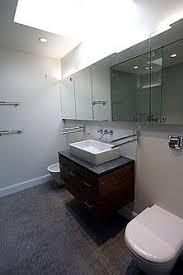 recessed lightingmodern floor in bathroom color theme with modern style mirror toilet bathroom recessed lighting